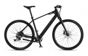 Еlektrinis dviratis BMW Urban Hybrid E-Bike Matt Black