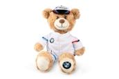 Žaislas meškiukas BMW M Motorsport