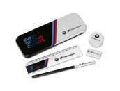 BMW M MOTORSPORT CHILDREN'S DESK SET