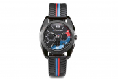 BMW M MOTORSPORT MEN'S CHRONOGRAPH