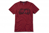 BMW M LOGO MEN'S T-SHIRT