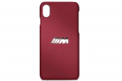 BMW M MOBILE PHONE CASE iPhone XS