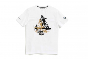 T-shirt F850 GS, size S