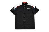Vyriški marškiniai trumpomis rankovėmis Motorsport