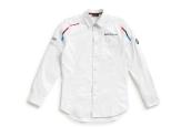 Vyriški marškiniai ilgomis rankovėmis Motorsport