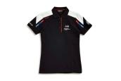 Moteriški polo marškinėliai Motorsport