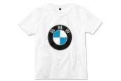Vaikiški BMW marškinėliai Logo
