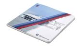 Spalvinimo knygelė BMW M Motorsport