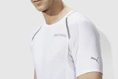 Vyriški marškinėliai BMW Athletics