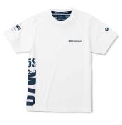 Vyriški BMW Yachting marškinėliai