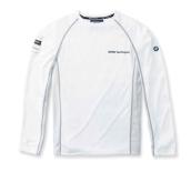 Unisex funkciniai marškinėliai BMW Yachting ilgomis rankovėmis