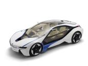 BMW Vision EfficientDynamics 1:14 su nuotoliniu valdymu