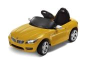 Elektrinė mašinėlė BMW Z4 RideOn
