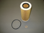 Kpl. wkład filtra oleju