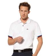 Męska koszulka polo M
