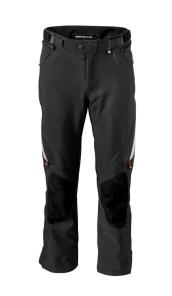 Spodnie Streetguard męskie, czarne, rozmiar 114
