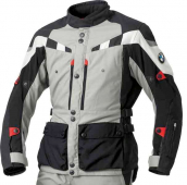 Męska kurtka GS Dry, Grey/Black