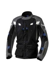 Męska kurtka GS Dry, Black/Anthracite