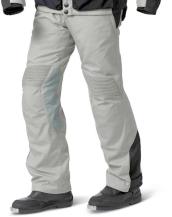 Męskie spodnie GS Dry, Grey/Black
