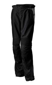 Męskie spodnie GS Dry, Black/Anthracite