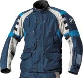 Męska kurtka Rallye, Blue/Grey