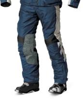 Męskie spodnie Rallye, Blue/Grey