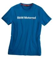 Męska koszulka Logo