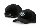 Czapka BMW Logo, czarna