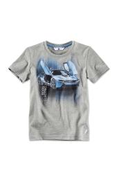 Koszulka BMW i z nadrukiem i8, dziecięca