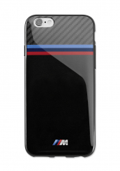 Samsung Galaxy S6  miękkie etui BMW M