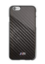 Samsung Galaxy S6 sztywne etui BMW M, karbon