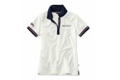 Koszulka polo BMW Yachtsport, damska