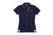 Koszulka polo BMW Golfsport Fashion, damska