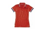 BMW Golfsport koszulka polo damska