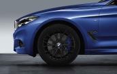Koło z zimową oponą Pirelli W240 Sottozero S2 Run Flat  225/45R18 95V XL