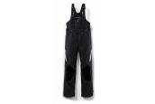 Męskie spodnie StreetGuard, czarne