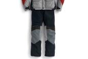 Męskie spodnie GS Dry, granatowy/czarny