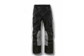 Spodnie EnduroGuard męskie czarne