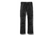 Męskie spodnie Rider, Black