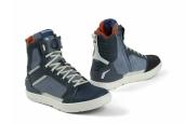 Sneaker Ride niebieskie