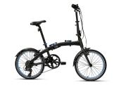 """BMW folding bike 20"""""""