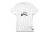 Męska koszulka BMW
