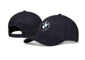 Czapka BMW Logo, ciemno granatowa