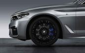 Koło tylne z zimową oponą Pirelli Winter Sottozero 3 Run Flat  275/35R19 100V XL