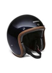 Kask Bowler Dark blue metallic