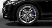 18' kompl. kół letnich: obręcze aluminiowe, RDC sensor, opony Bridgestone Potenza S001 RFT