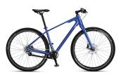 """Rower BMW Cruise Bike 28"""" Frozen Blue"""