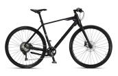 "Rower BMW M Bike 28"" Matt Black"