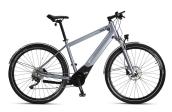 Rower elektryczny BMW Active Hybrid E-Bike Bluewater Metallic
