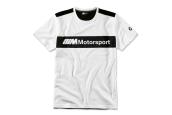 Koszulka męska BMW M Motorsport